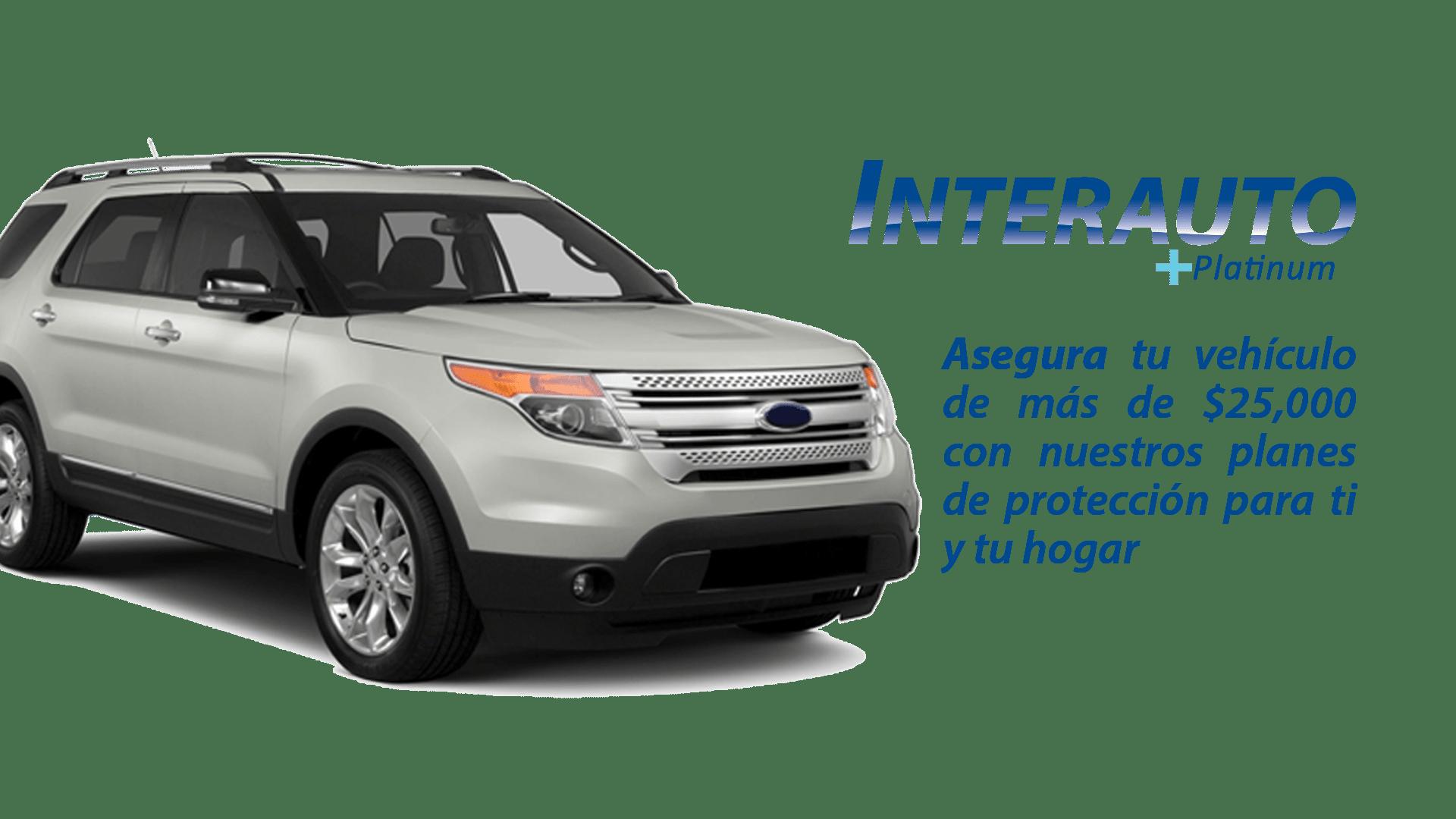 Interauto Platinum